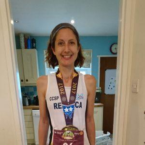 Dorchester Marathon